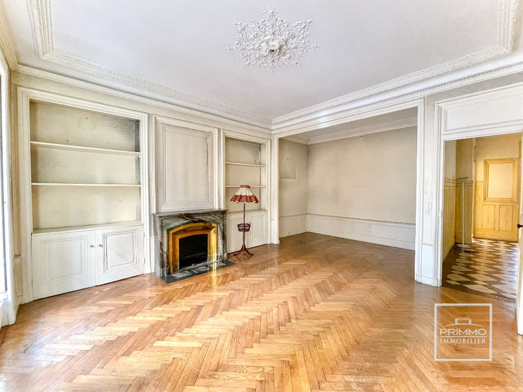 Sale apartment Lyon 6ème 840 000€ - Picture 2
