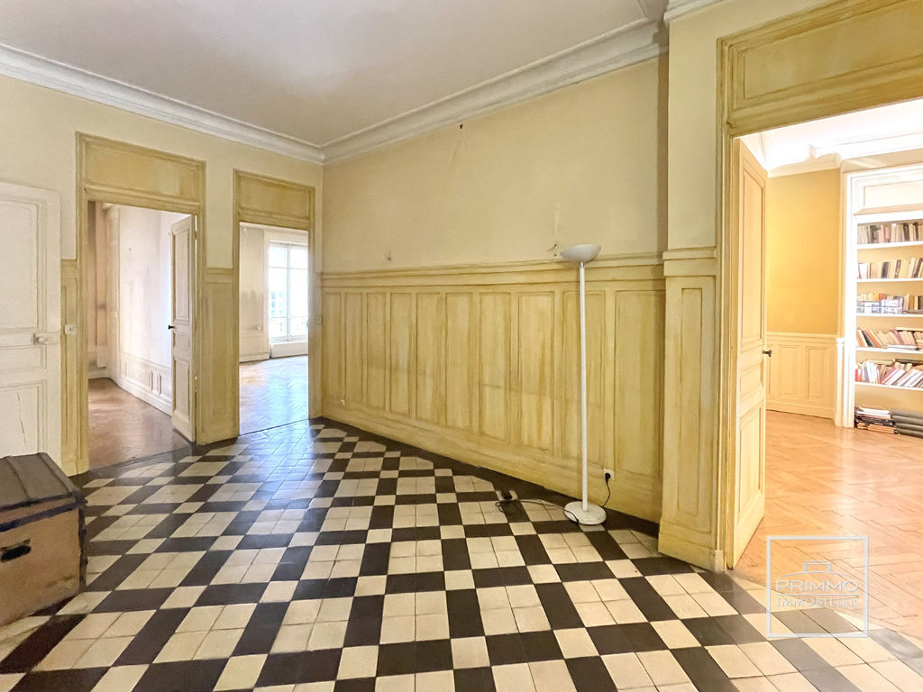 Sale apartment Lyon 6ème 840 000€ - Picture 3