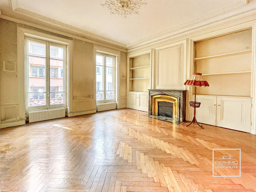 Sale apartment Lyon 6ème 840 000€ - Picture 5