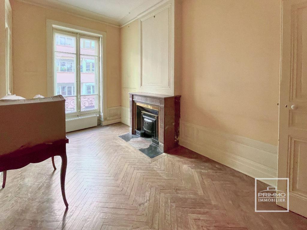 Vente appartement Lyon 6ème 895000€ - Photo 7