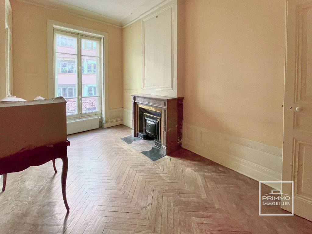 Sale apartment Lyon 6ème 840 000€ - Picture 7