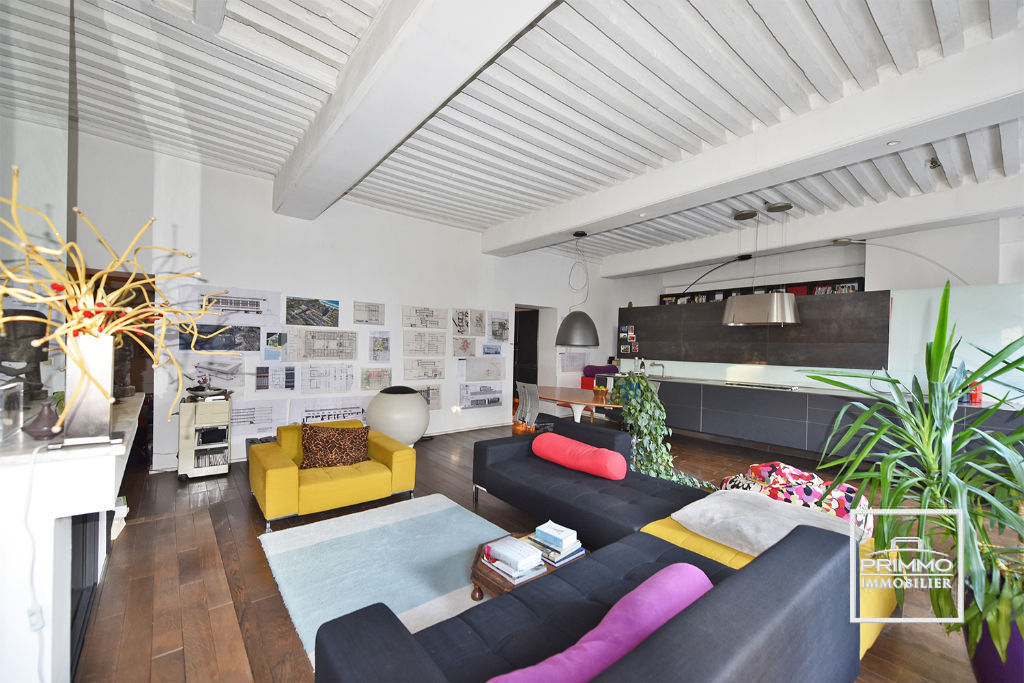Vente appartement Lyon 1er 880000€ - Photo 3