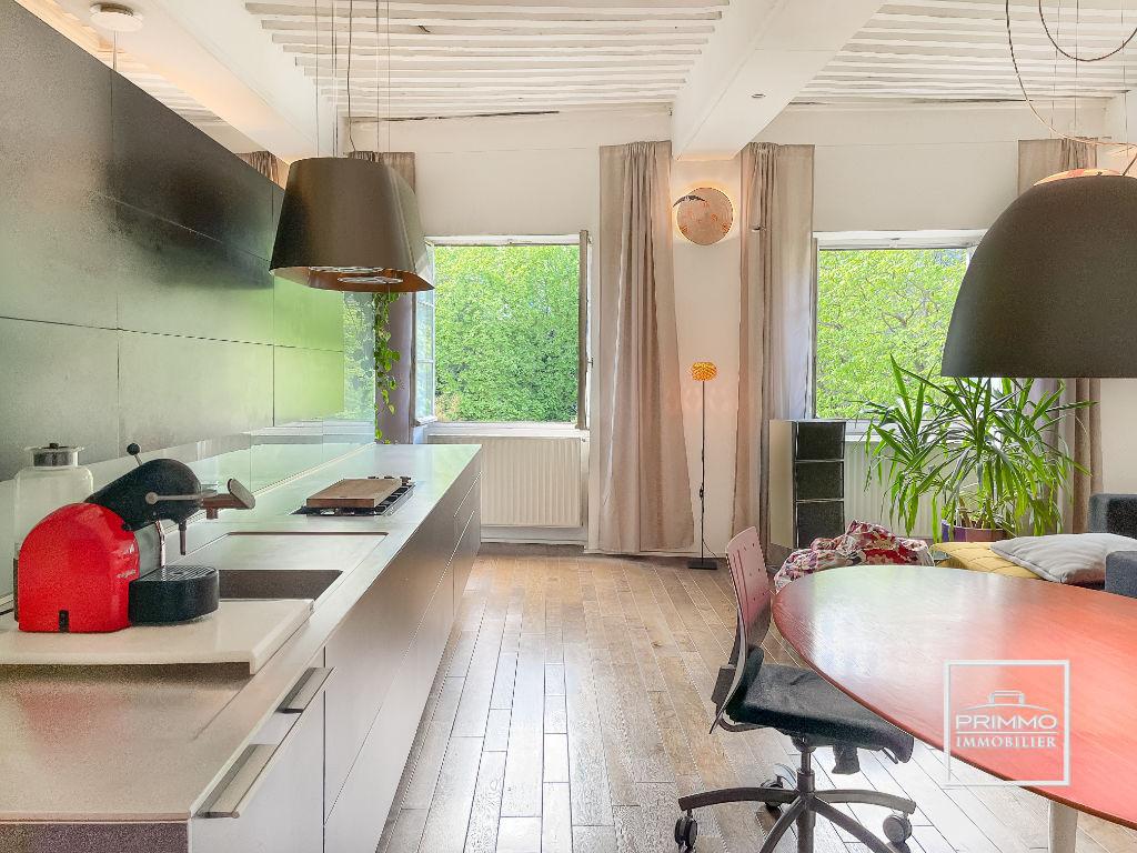 Vente appartement Lyon 1er 880000€ - Photo 4