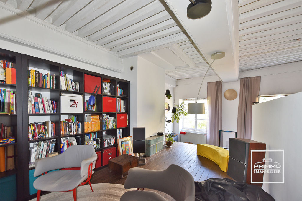 Vente appartement Lyon 1er 880000€ - Photo 6