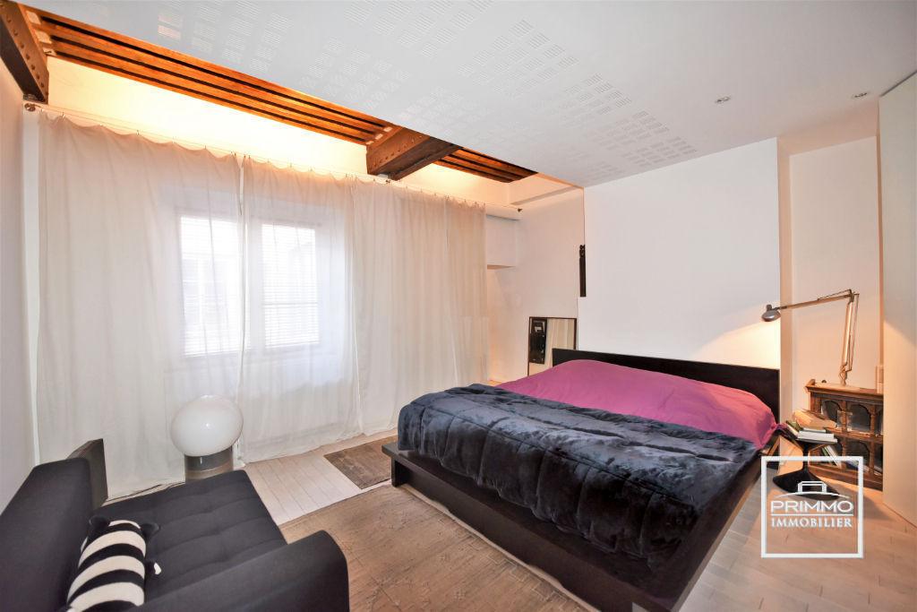 Vente appartement Lyon 1er 880000€ - Photo 7