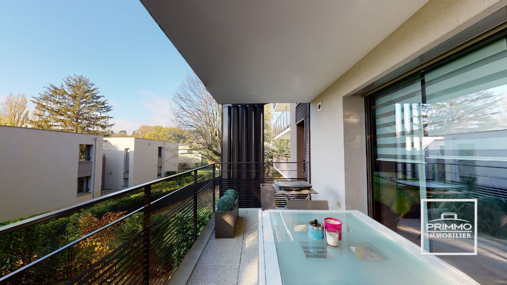 Vente appartement Ecully 490000€ - Photo 1