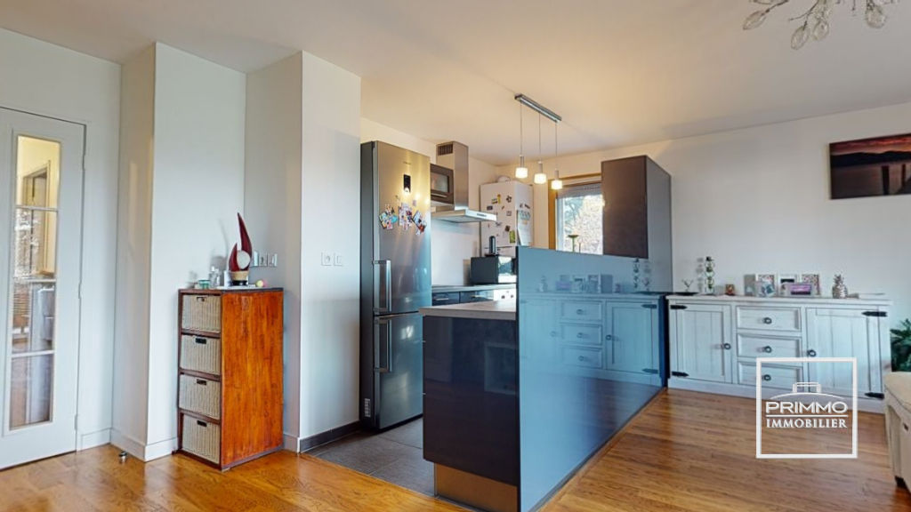 Vente appartement Ecully 490000€ - Photo 4