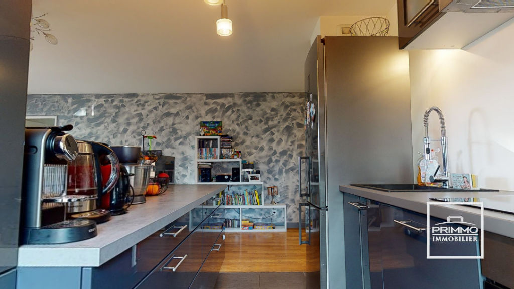Vente appartement Ecully 490000€ - Photo 5