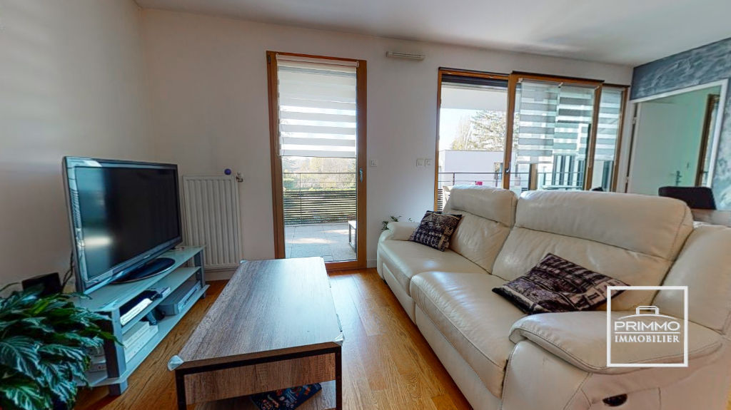 Vente appartement Ecully 490000€ - Photo 6