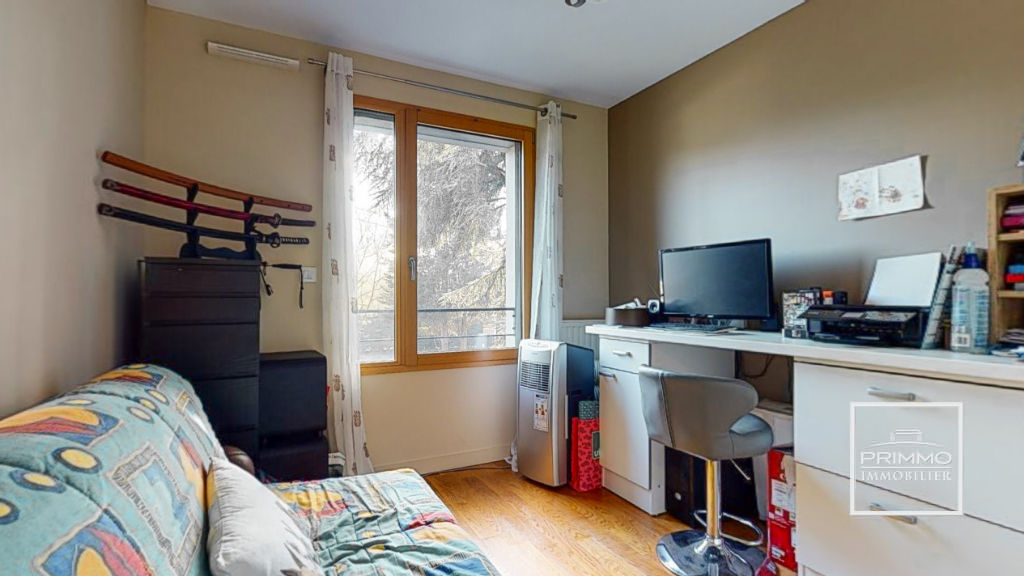 Vente appartement Ecully 490000€ - Photo 9