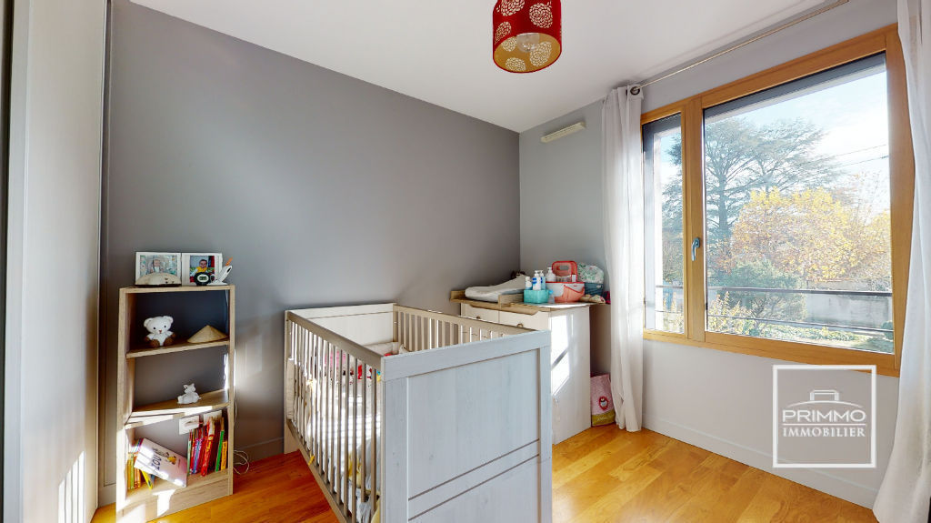 Vente appartement Ecully 490000€ - Photo 10