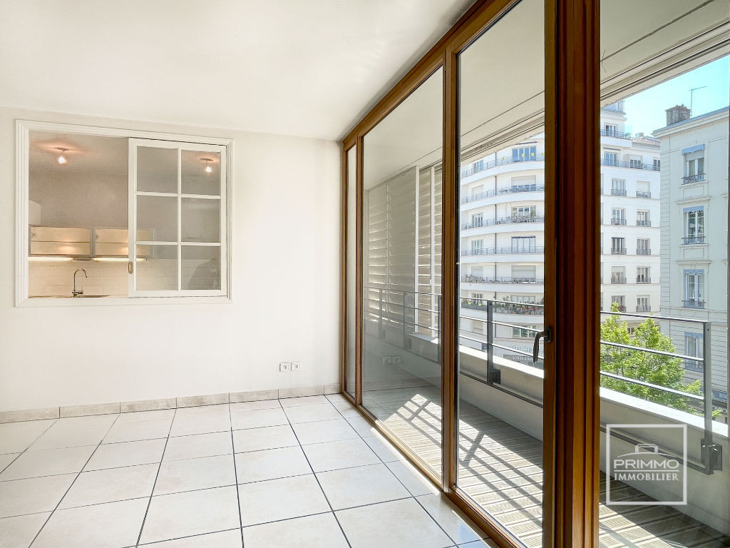 Appartement  avec chauffage et rafraichissement par géothermie P