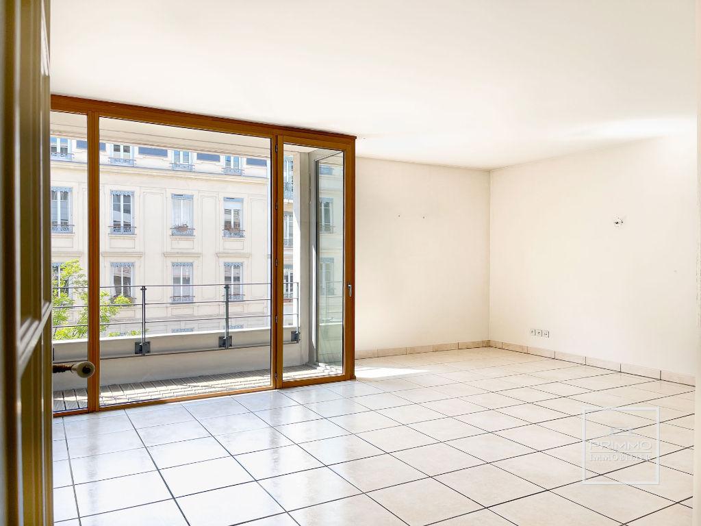 Vente appartement Lyon 6ème 695000€ - Photo 2