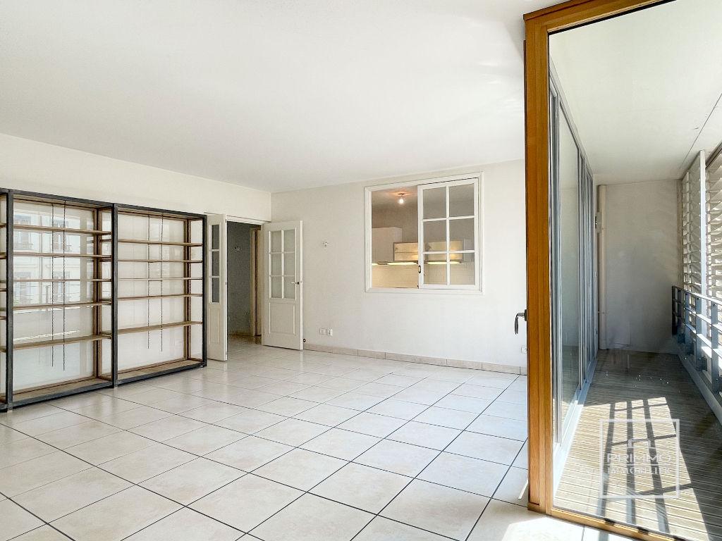 Vente appartement Lyon 6ème 695000€ - Photo 3
