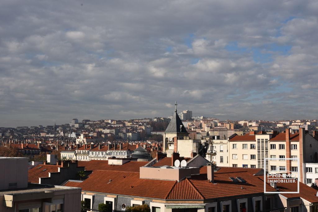 Vente appartement Lyon 6ème 565000€ - Photo 2
