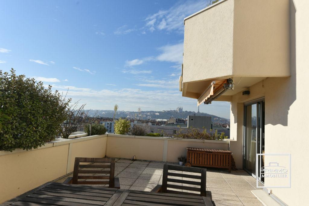 Vente appartement Lyon 6ème 565000€ - Photo 3
