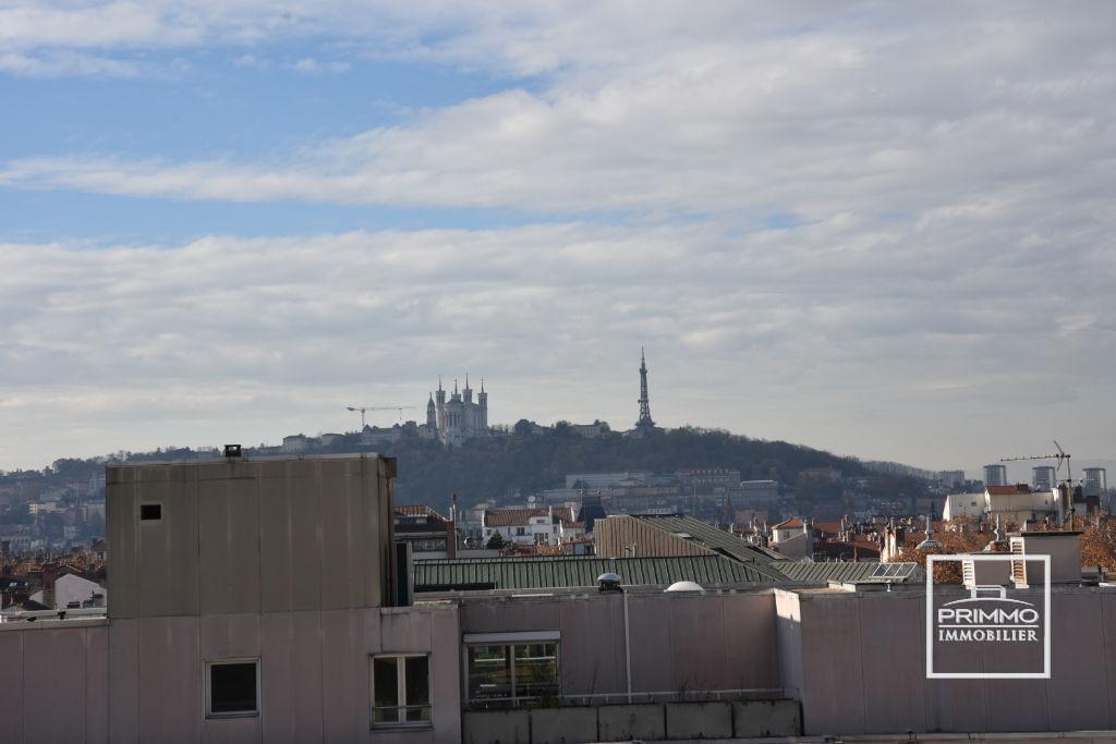 Vente appartement Lyon 6ème 565000€ - Photo 4