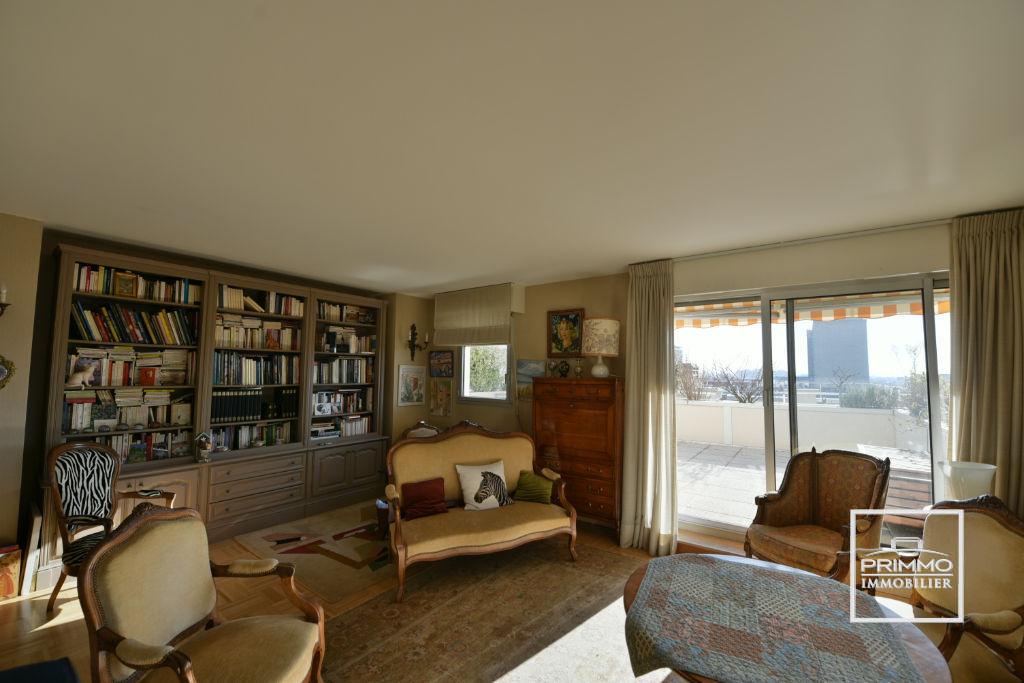 Vente appartement Lyon 6ème 565000€ - Photo 5