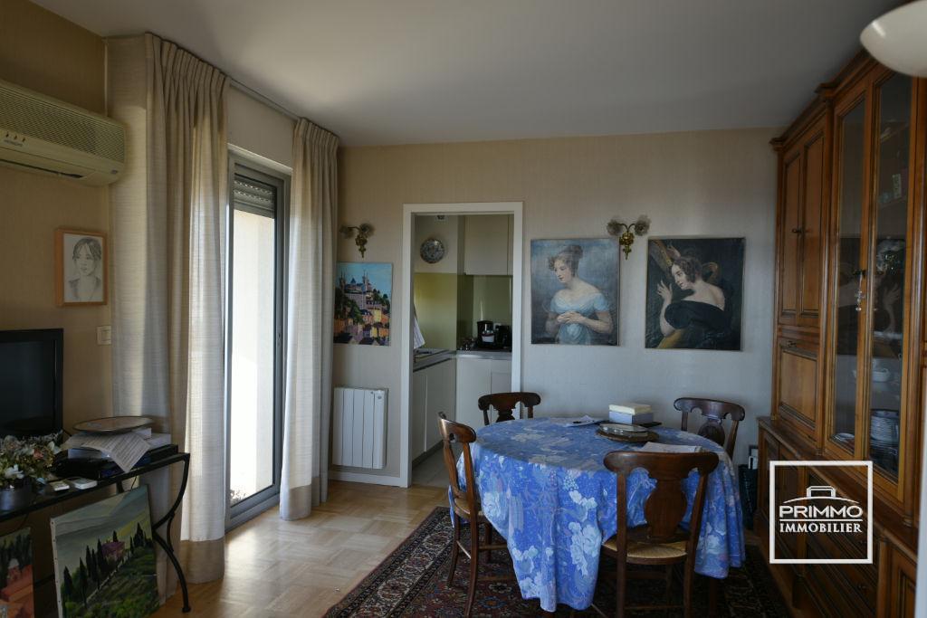 Vente appartement Lyon 6ème 565000€ - Photo 6
