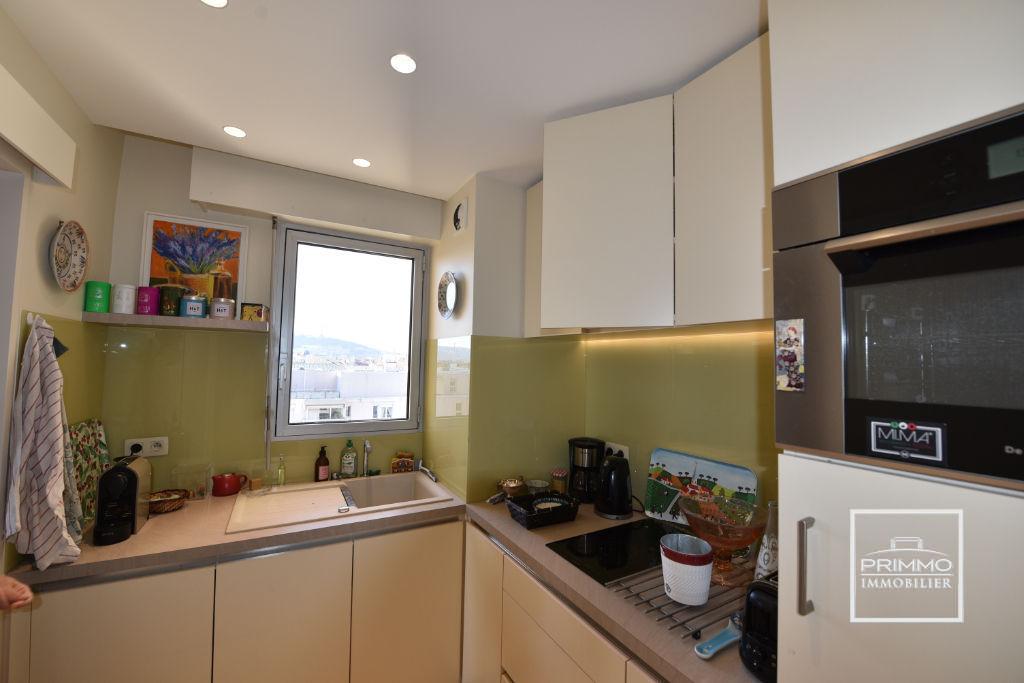 Vente appartement Lyon 6ème 565000€ - Photo 7
