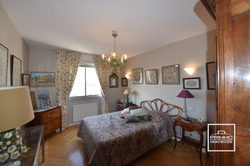 Vente appartement Lyon 6ème 565000€ - Photo 8