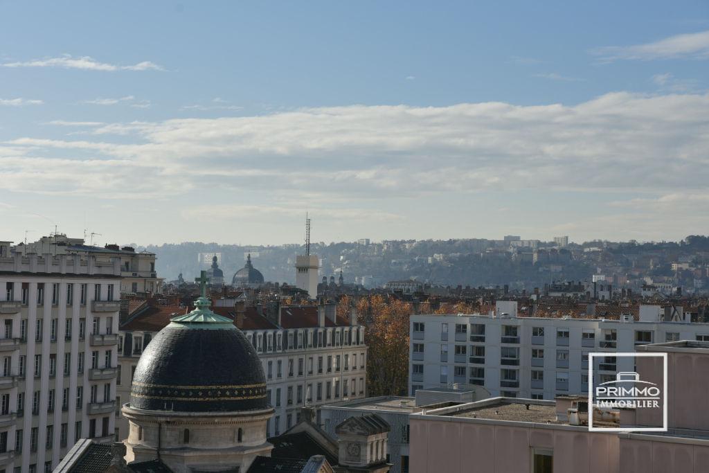 Vente appartement Lyon 6ème 565000€ - Photo 11