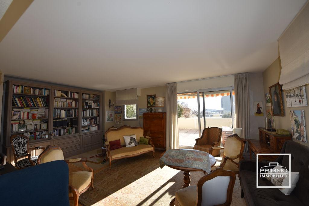 Vente appartement Lyon 6ème 565000€ - Photo 12