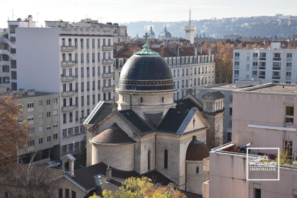 Vente appartement Lyon 6ème 565000€ - Photo 14