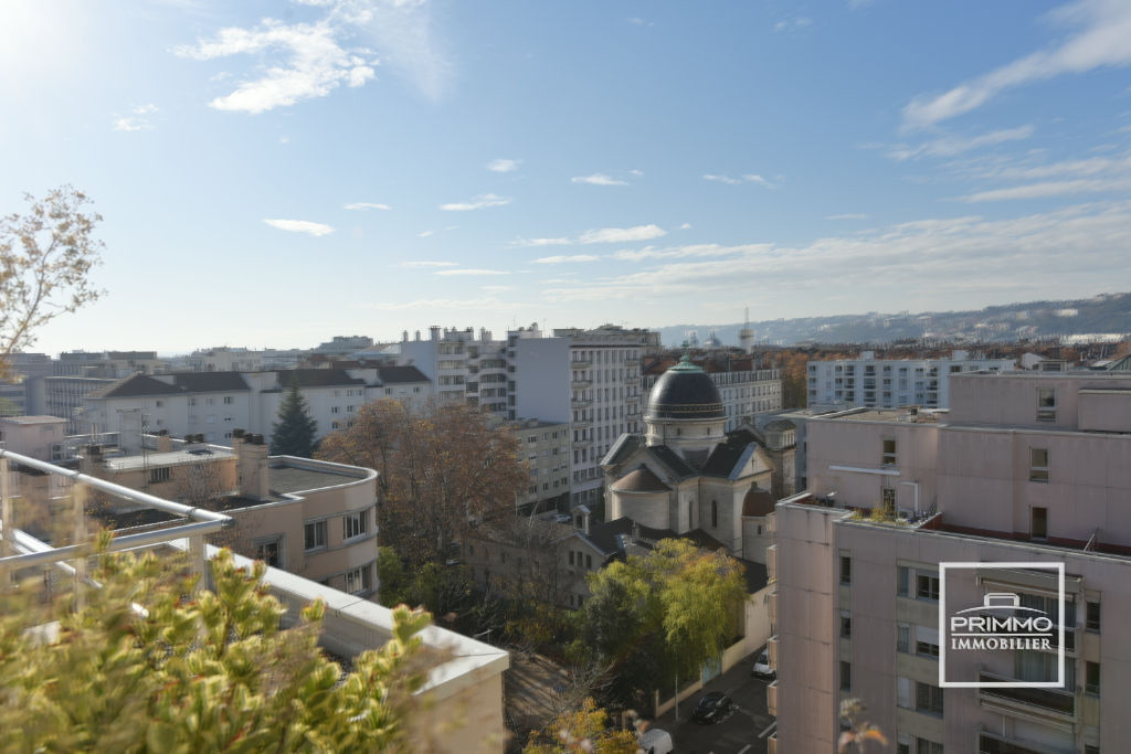 Vente appartement Lyon 6ème 565000€ - Photo 17