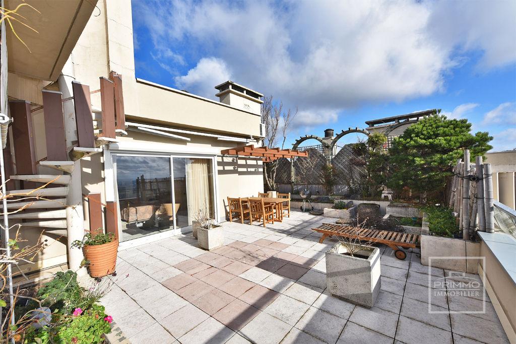 Vente appartement Rillieux la pape 875000€ - Photo 2