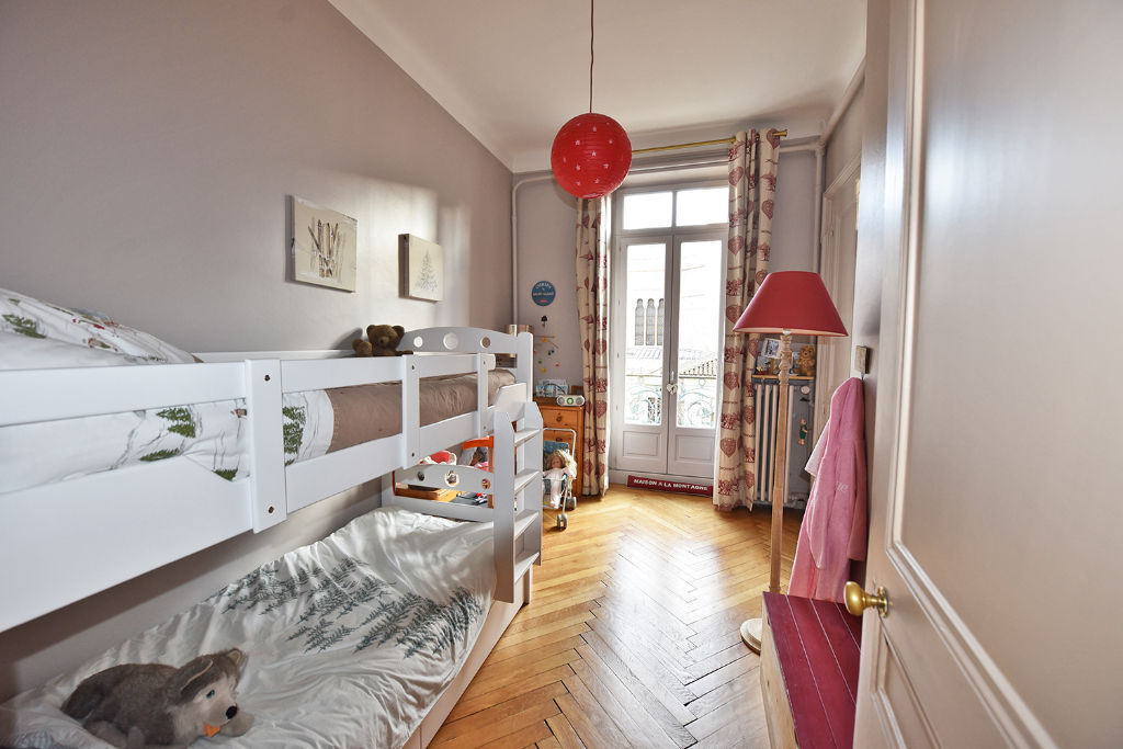 Vente appartement Lyon 3ème 1 025 000€ - Photo 11