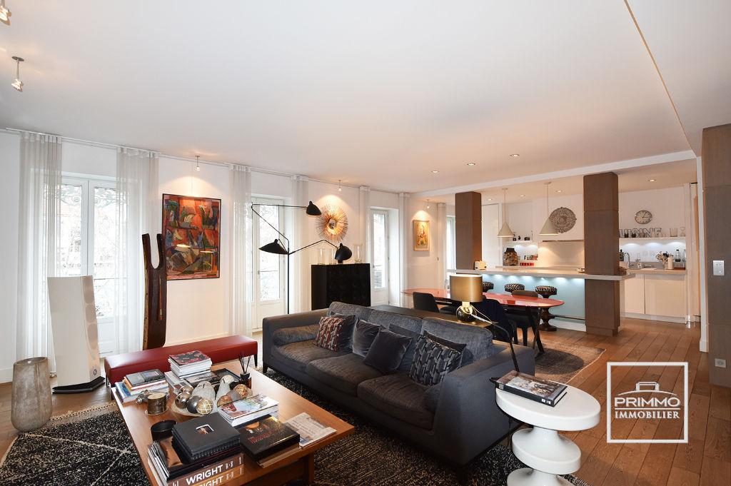 Vente appartement Lyon 6ème 1400000€ - Photo 1