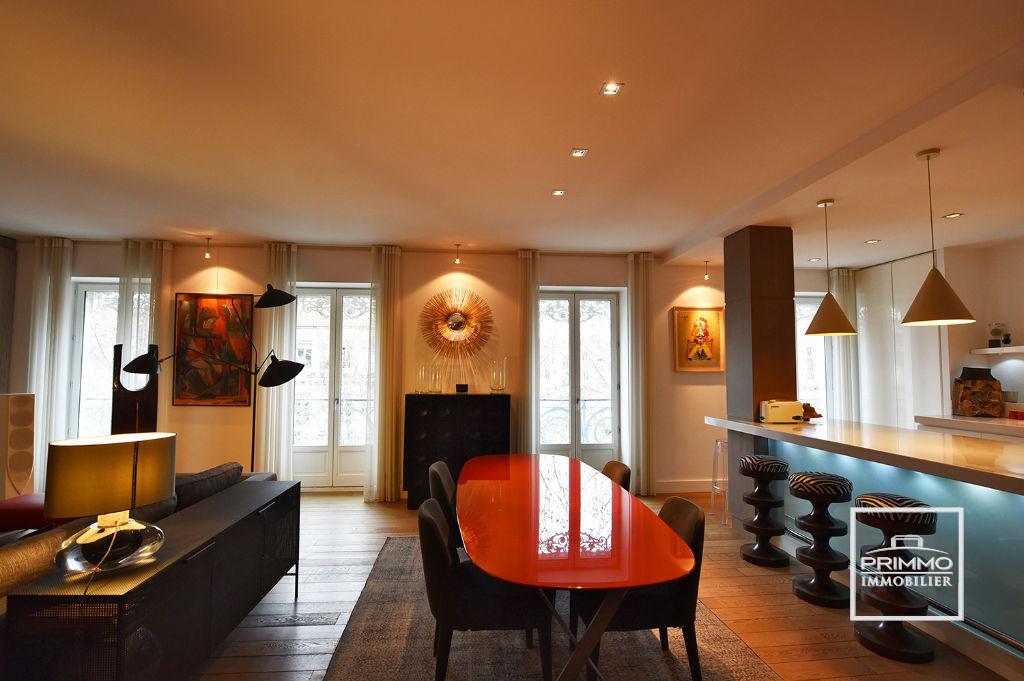 Vente appartement Lyon 6ème 1400000€ - Photo 2