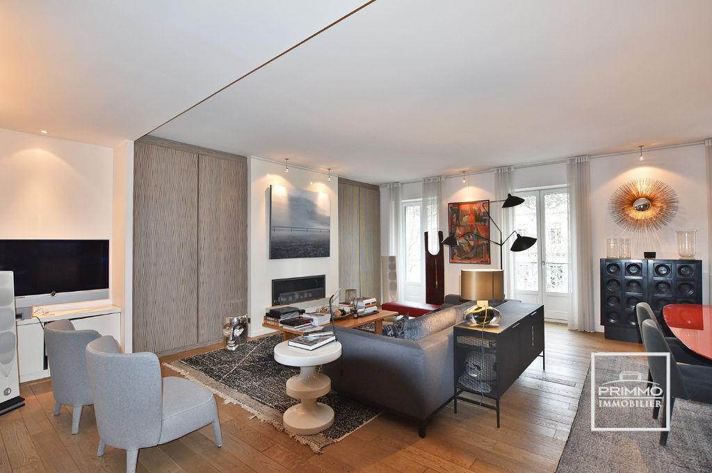 Vente appartement Lyon 6ème 1400000€ - Photo 4