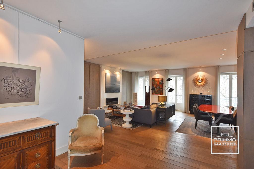 Vente appartement Lyon 6ème 1400000€ - Photo 8