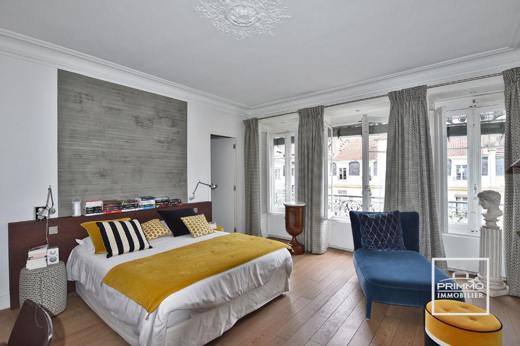 Vente appartement Lyon 6ème 1400000€ - Photo 9