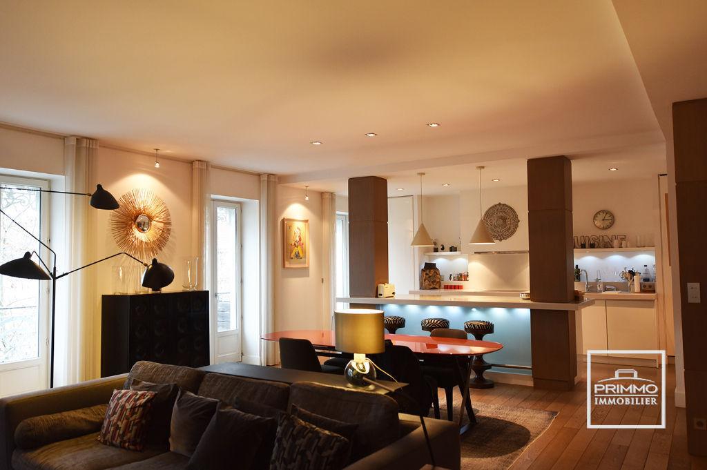 Vente appartement Lyon 6ème 1400000€ - Photo 17