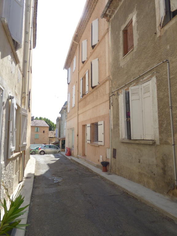 Vente maison / villa Sainte tulle 134000€ - Photo 1