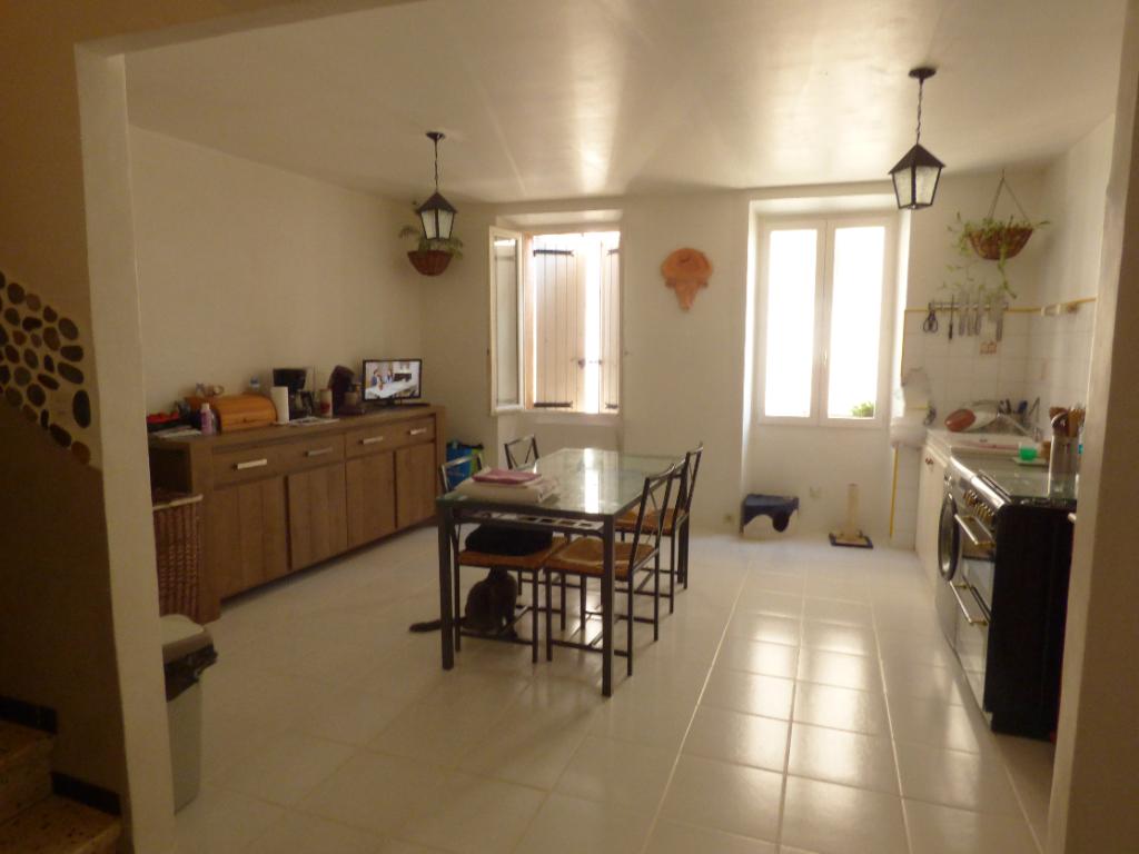 Vente maison / villa Sainte tulle 134000€ - Photo 3