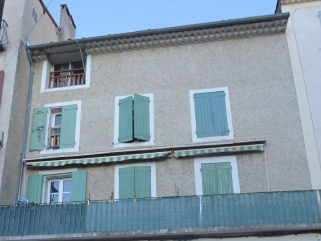 Vente appartement Manosque 64 000€ - Photo 3