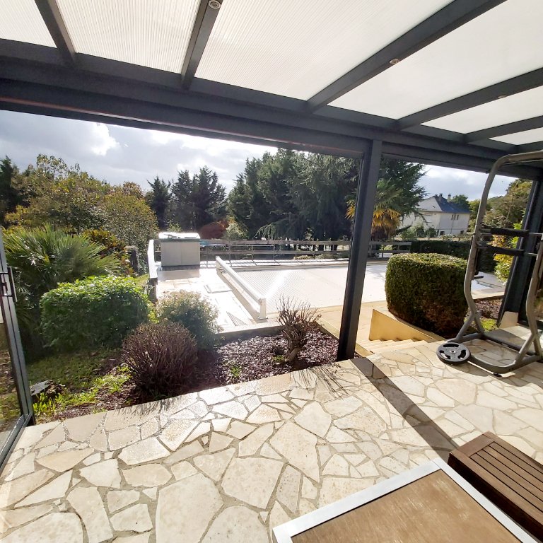 Sale house / villa Saint malo de phily 326970€ - Picture 2