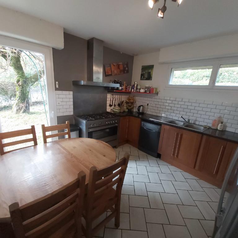 Vente maison / villa Bain de bretagne 326970€ - Photo 5