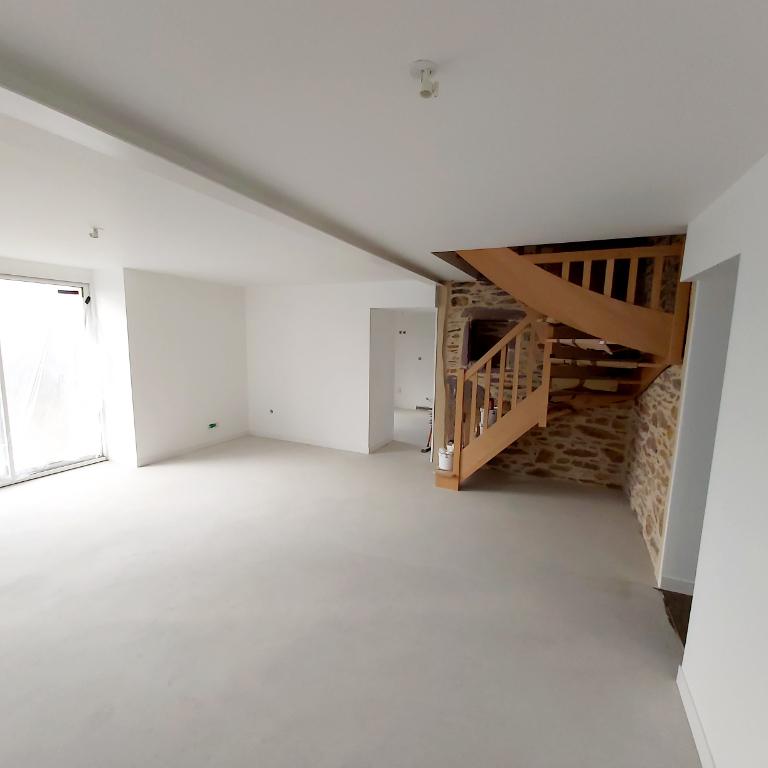 Vente maison / villa Bruz 415200€ - Photo 3