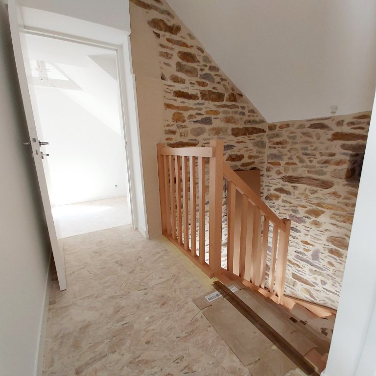 Vente maison / villa Bruz 415200€ - Photo 5