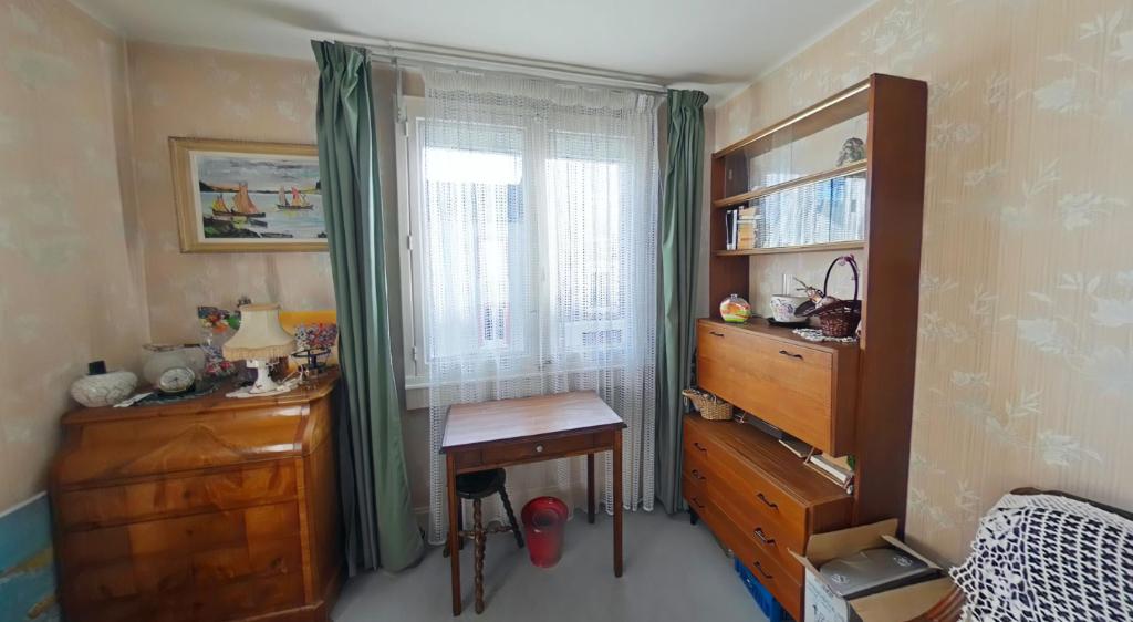 Vente appartement Rennes 181650€ - Photo 2