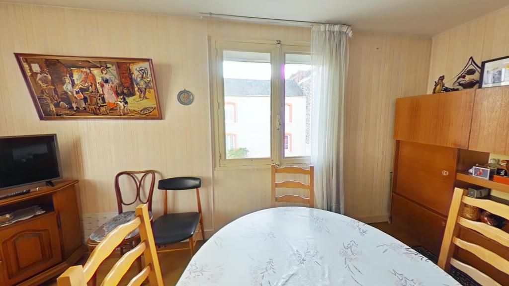 Vente appartement Rennes 181650€ - Photo 3