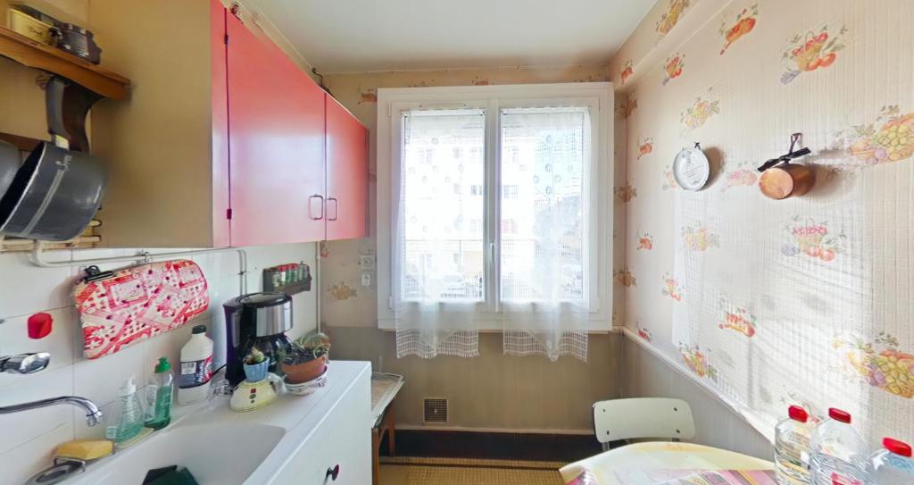 Vente appartement Rennes 181650€ - Photo 4