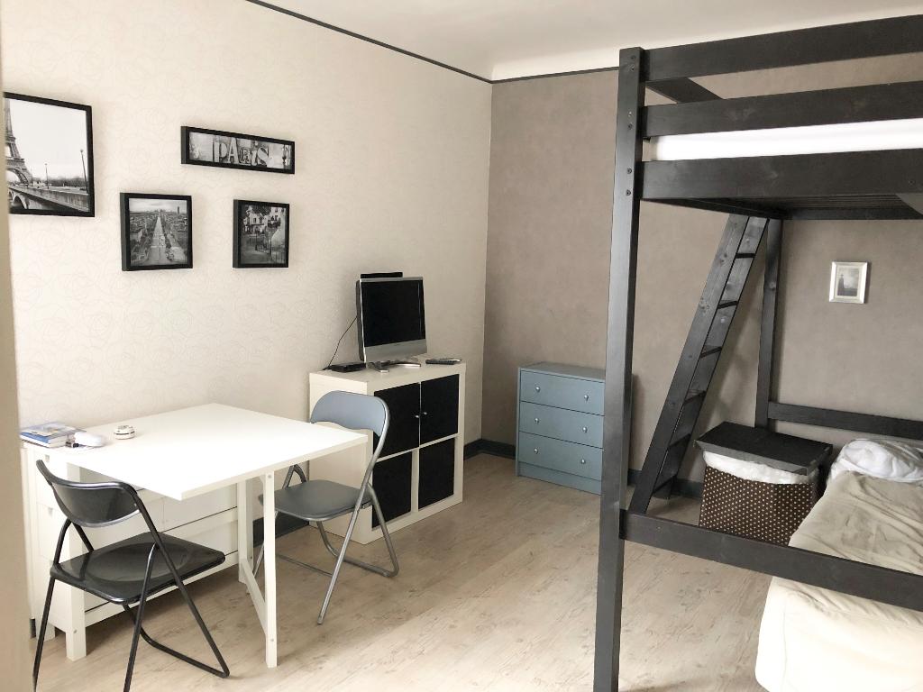 photo de Appartement  1 pièce(s) 20.52 m2
