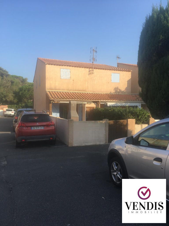 Sale house / villa Portiragnes 118 900€ - Picture 2