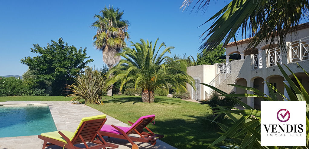 Sale house / villa Magalas 695 000€ - Picture 2
